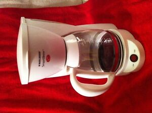 Black and Decker Smart Brew 12 Cup Coffee Maker