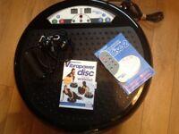 Vibrapower disc 2