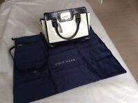 New Cole Haan Carrington Small Tote Bag