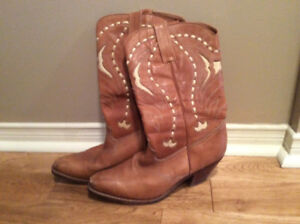 Authentic Cowboy Boots from Texas