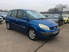 Renault Grand Scenic 1.9dCi ( 120bhp ) Dynamique
