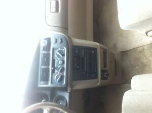 1999 Toyota Autre Van Familiale