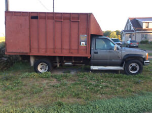 1991 GMC C/K 3500 Other