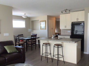 FULLY FURNISHED 2BR/2 BATH IN HARBOUR LANDING Regina Regina Area image 7