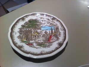 Vintage Kensington Dishes For Sale