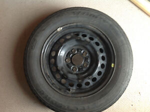 4 rims for $100