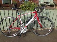Specialized Dolce Sport bike
