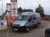 Iveco Turbo Daily **** ARCTIC COMMERCIALS ****