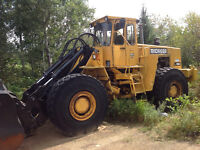 Loader VOLVO MICHIGAN L-160, Kwick,  godet,Mec.A-1