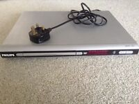 Philips DVP DVD VIDEO PLAYER in good working order.