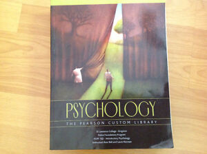 Police Foundations SLC first yr textbooks, all half price! Kingston Kingston Area image 6