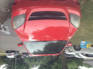 2006 Chevy Cobalt SS for sale AS IS