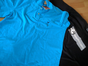 Mens T-Shirts ..Both new and never worn ! $20 each