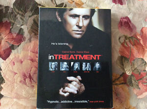 DVD - In Treatment