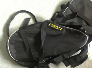 DUAL SPORT SADDLE BAGS -BRAND NEW