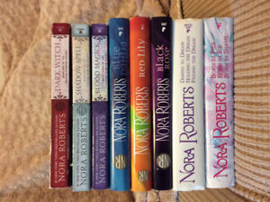 Nora Roberts Collections