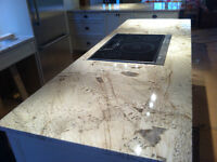 LIQUIDATION GRANIT QUARTZ HALF PRICE