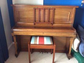Kellman upright piano