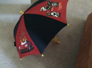 BUBBA - Hotwheels youth collector umbrella
