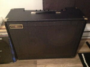 Sears Electronics D45R 212  Garnet guitar amplifier.