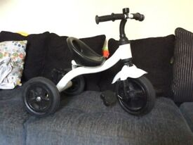 New wellsun trike