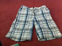 Joe Fresh BOYS shorts SIZE 8
