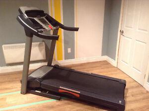 Tapis Roulant Nordic Track T5zi Treadmill