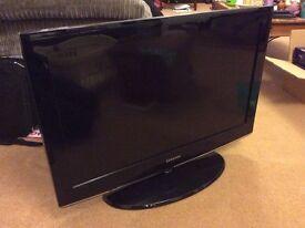 "Samsung 32"" LCD TV"