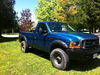 2001 ford f250 superduty
