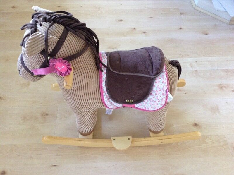 JoJoMamanBebe 2 in 1 rocking horse | in St Andrews, Fife | Gumtree