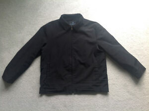 Men's size XL.. KENNETH COLE ...JACKET.. LIKE NEW