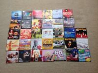 CD COLLECTION £10