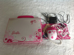 Ordinateur Barbie B-Smart
