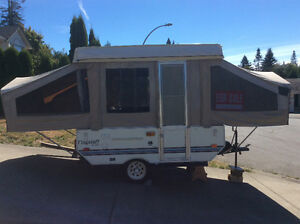 Buy Or Sell Campers Amp Travel Trailers In Comox Valley Area