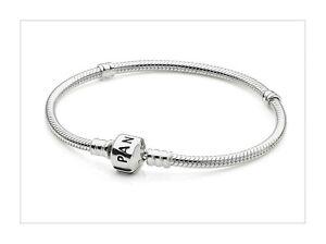 Bracelets PANDORA et charms