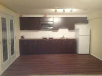 BRIGHT 2 BEDROOM WALK OUT BASEMENT SUITE IN SPRINGBANK HILL SW
