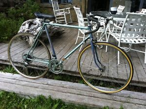 Super vélo de route vintage XL/Great XL vintage road-bike