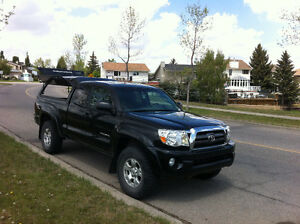 2007 Toyota Tacoma Access Cab TRD Off-Road Edition Pickup Truck
