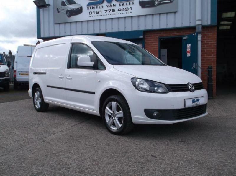 2014 vw caddy maxi lwb 2 0 tdi 140bhp highline kombi crew. Black Bedroom Furniture Sets. Home Design Ideas