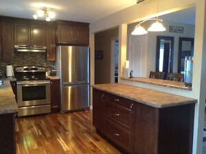 Newly Renovated House in Sherwood Park