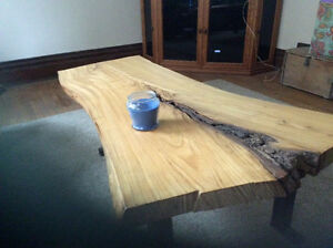 Custom Built Coffee Tables Peterborough Peterborough Area image 1