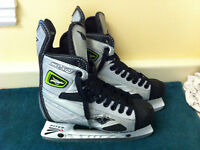 Top of the line ice hockey skates brand new in box