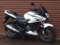 Honda CBF 125 2015. Only 5004miles. Delivery Available *Credit & Debit Cards Accepted*