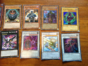 248 Yu Gi Oh cards Kitchener / Waterloo Kitchener Area image 1
