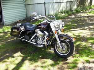 2005 Harley Road King