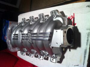 Ls1 ls6 bbk intake manifold and throttle body