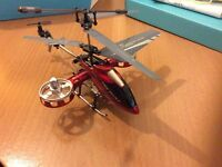 Remote Control Helicopter - Mini