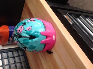 Kids bike helmet for sale