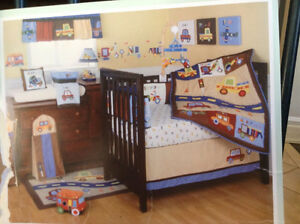 Kidsline Transport Bedding & Accessories Baby and Big Kid