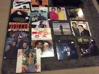 80s Soul Albums
